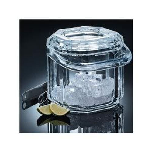William Bounds Grainware 3-Qt. Crystalon Ice Bucket