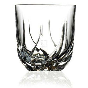 Rcr Trixcrystal Double Old Fashioned Galss Set Of 6