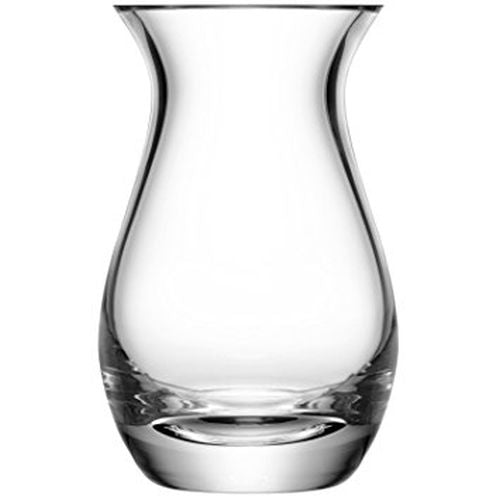 LSA International Flower Posy Vase H7.5In Clear