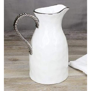 Pampa Bay Water Pitcher
