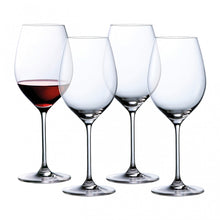 Load image into Gallery viewer, Waterford Marquis Moments Red Wine 19.6 Oz Set of 4