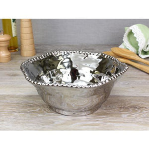 Pampa Bay Verona Porcelain Salad Bowl