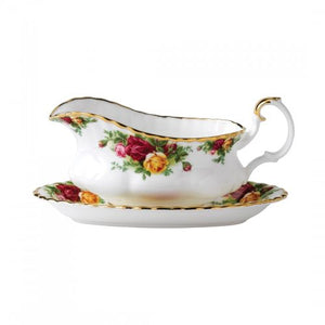 Royal Albert Gravy Boat 19 oz
