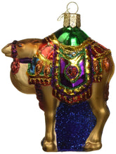 Load image into Gallery viewer, Old World Christmas Magi's Camel Ornament
