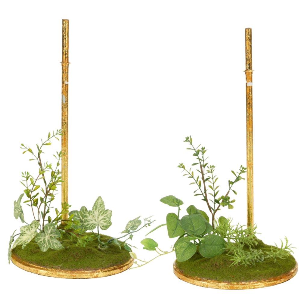 Mark Roberts Spring Ivy Stand, Large 12