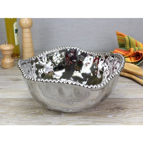 Pampa Bay Verona Porcelain Large Salad Bowl