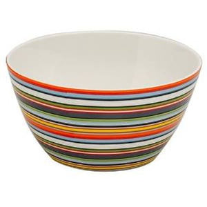 Iittala Origo Bowl 21.75Oz Orange