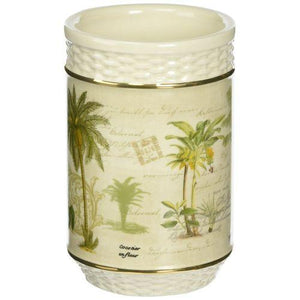 Avanti Linens Colony Palm Tumbler