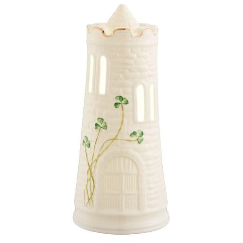 Belleek Castle Led Light
