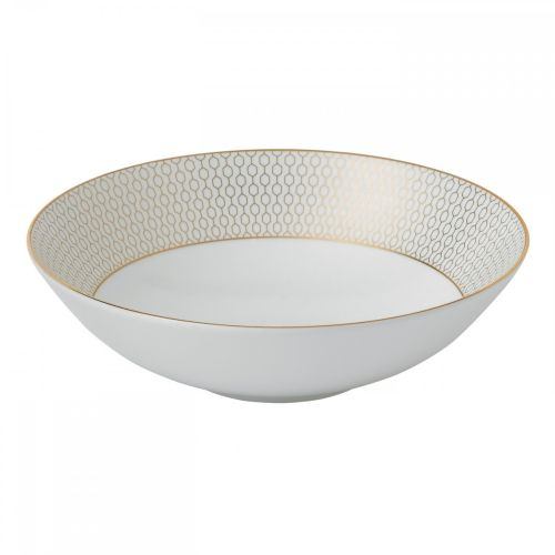 Wedgwood Arris Soup/Cereal Bowl 8.3-Inch