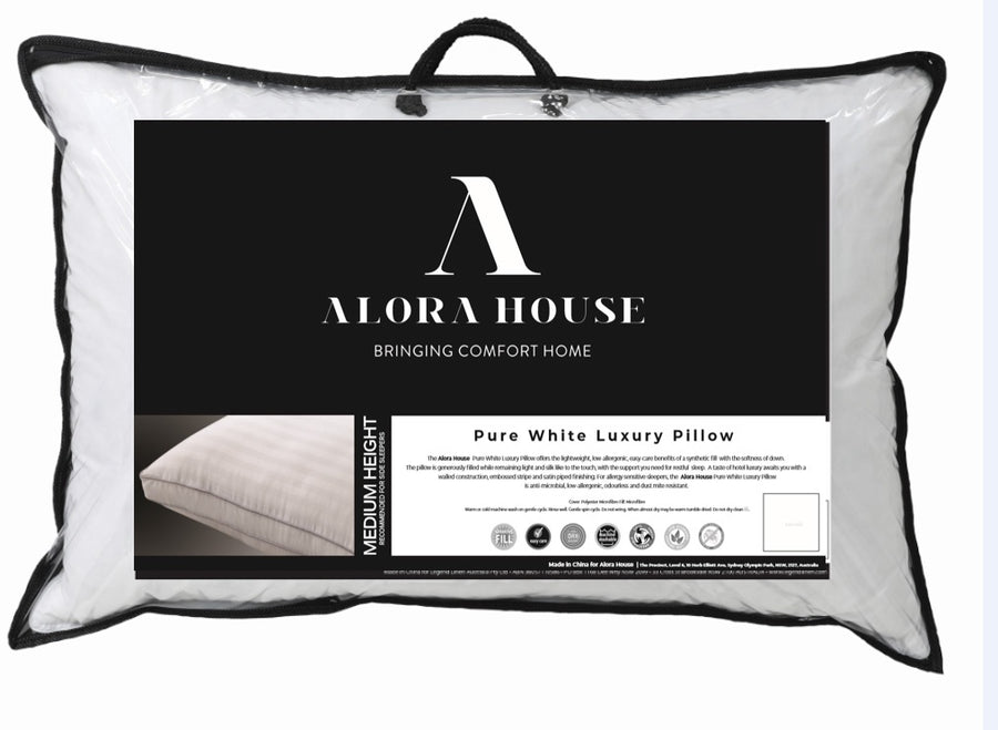 Alora Luxury Pillow