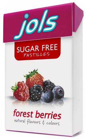 Jols Fruit Pastel Mini