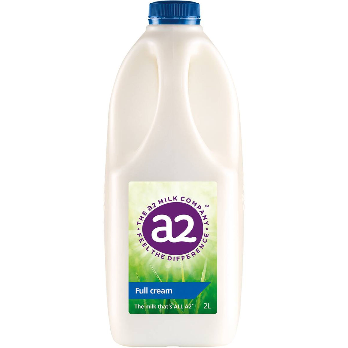 A2 Full Cream Milk 2L