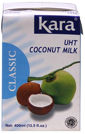 Kara Coconut Milk 400ml