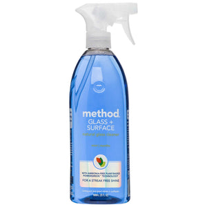 Method Glass + Surface Cleaner 828ml