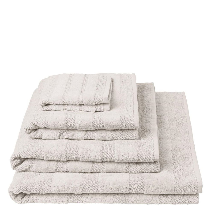 Designers Guild Bath Towel Coniston Birch