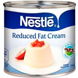 Nestle Reduced Cream 250g