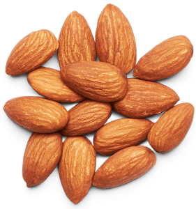 Kirkland Supreme Whole Almonds 200g