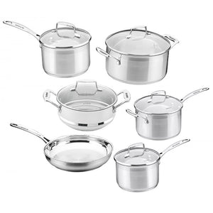 Scanpan Classic Induction Cookware Set - 6 Piece