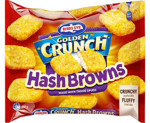 Birds Eye Hash Browns 800g