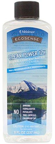 Melaleuca Clear Power 12x Glass Cleaner