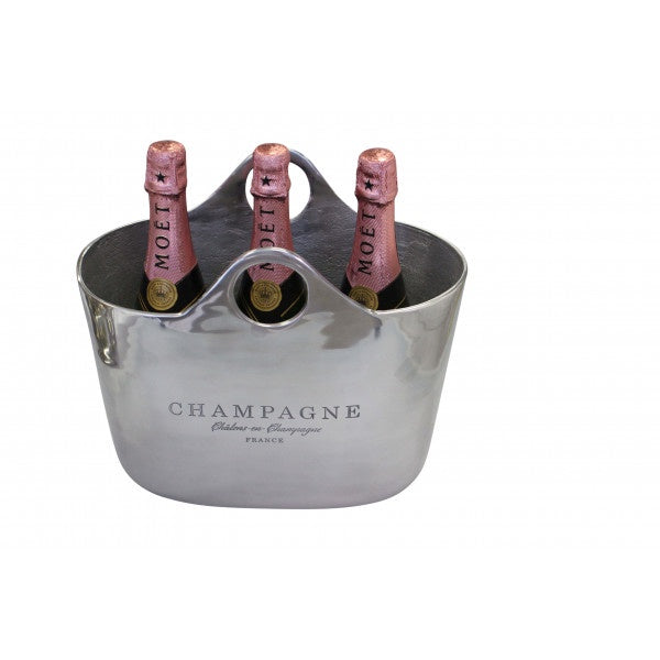Champagne Cooler, Shopping Bag