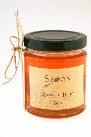 Spoon Quince Jelly 200g