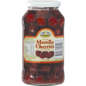 Globus Morello Cherries 700g