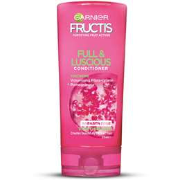 Garnier Fructis Full & Luscious Conditioner 315ml