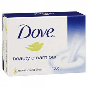 Dove Soap Bar 100g