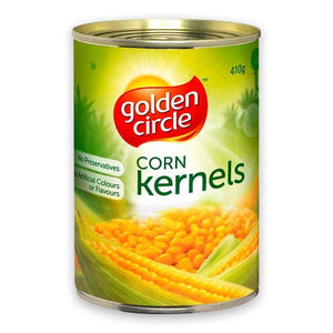 Golden Circle Corn Kernels 410g