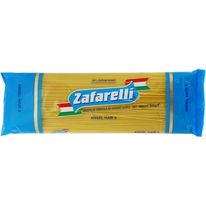 Zafarelli Angel Hair No. 9  500g