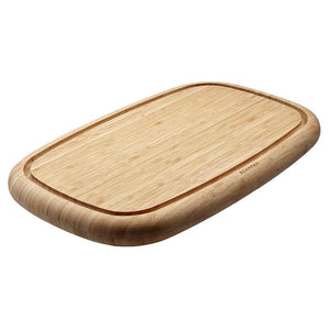 Scanpan Bamboo Carving Board 50x30x1.8 cm