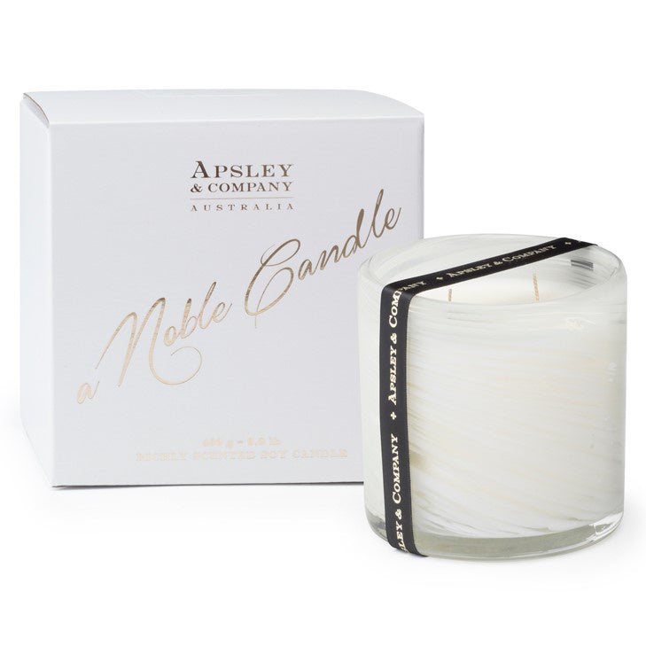 Apsley and Co Luxury Reykjavik Candle