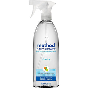 Method Daily Shower Cleaner Ylang Ylang  828ml