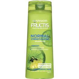 Garnier Fructis Normal Shampoo 315ml