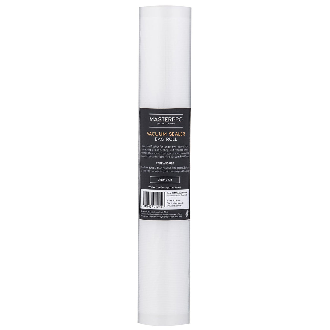 Masterpro Sealer Bag Roll