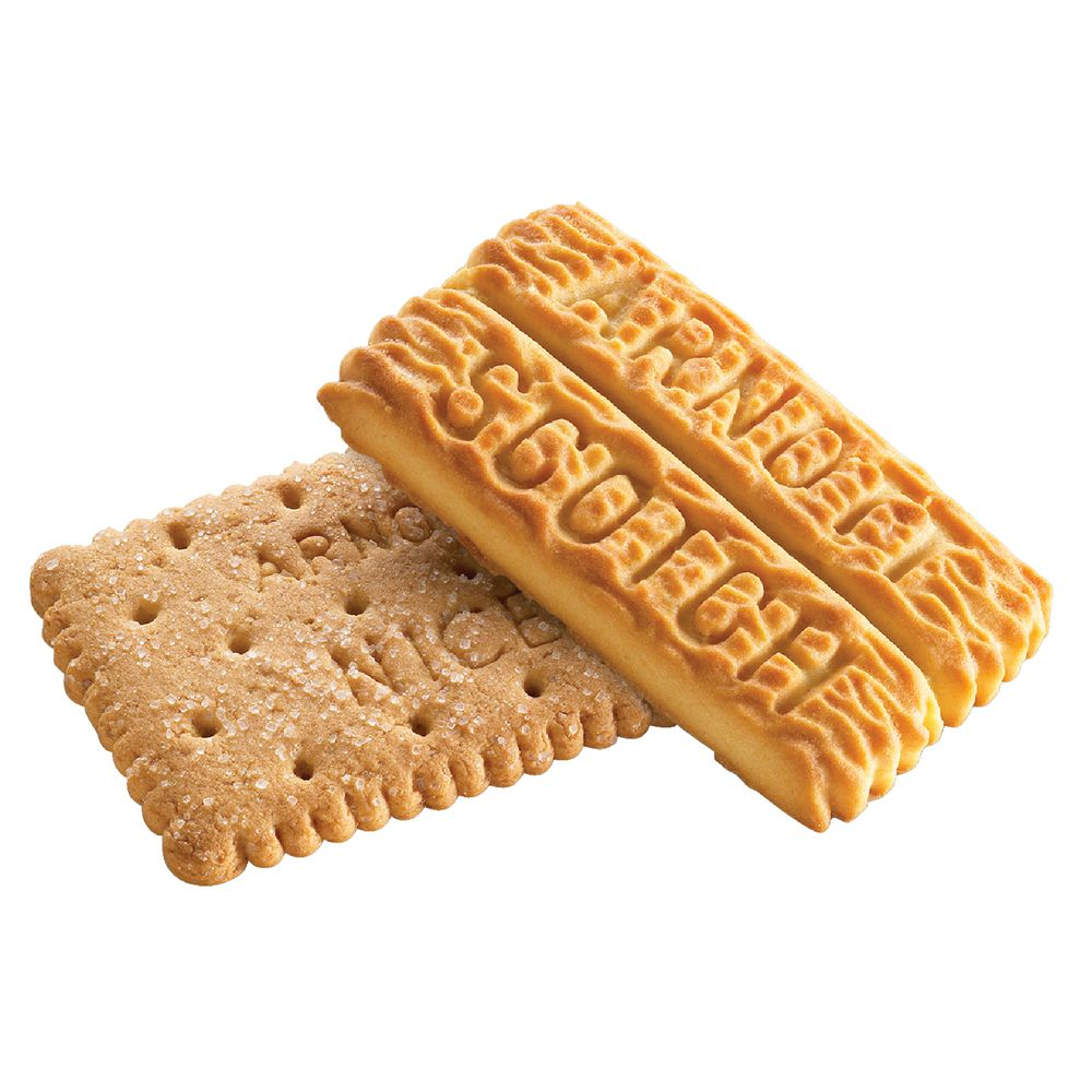 Arnotts Scotch Finger & Nice Biscuits 150pk