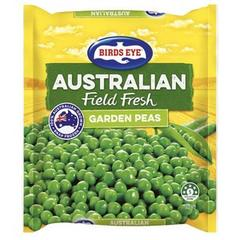 Birds Eye Peas 500g