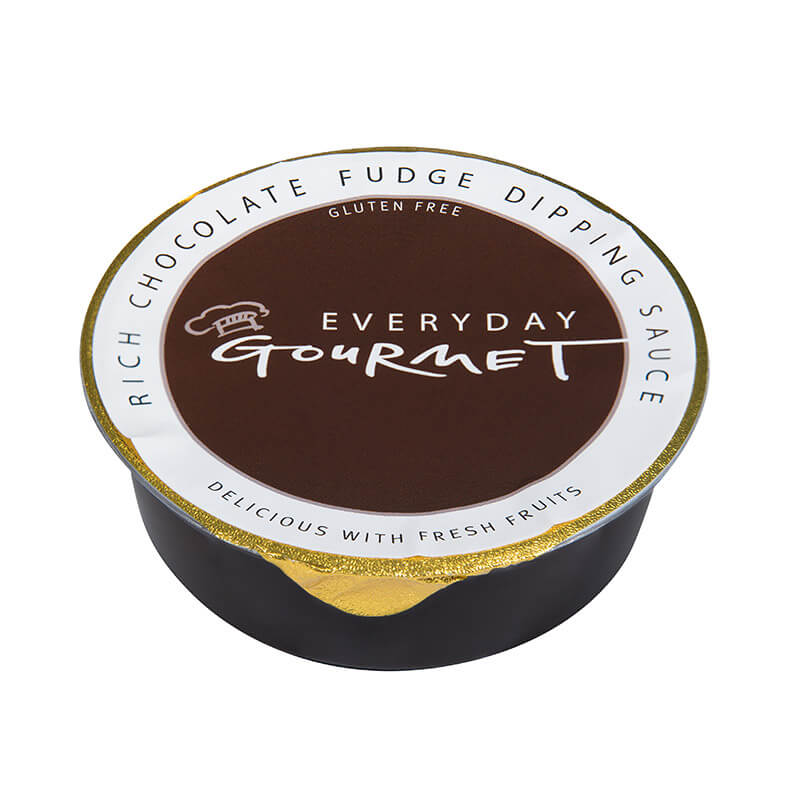 Everyday  Gourmet Rich Fudge Chocolate Dipping Sauce 150ml