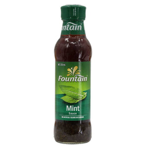 Fountain Mint Sauce 250ml