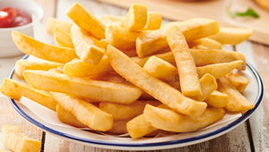 Jeffersons 13mm Straight Cut Chips 2.5kg
