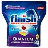 Finish Powerball Quantum Ultimate Pro 80 Pack