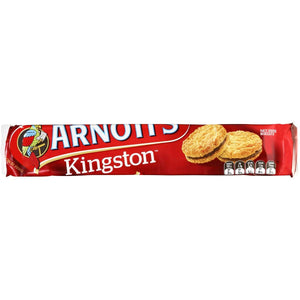 Arnotts Kingston 200g