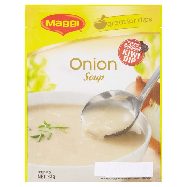 Maggi Onion Dip Mix 32g