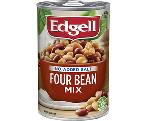 Edgell 4 Bean Mix 400g