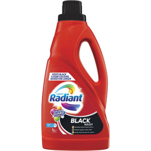 Radiant liquid Black wash 1L