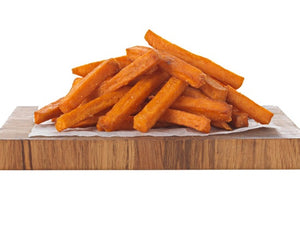 Mr Chips Sweet Potato Wedges 2kg