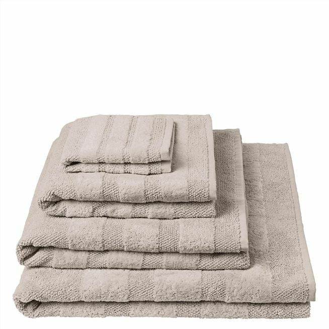 Designers Guild Hand Towel Coniston Driftwood