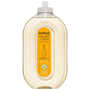 Method Hard Floor Cleaner Ginger Yuzu 739ml